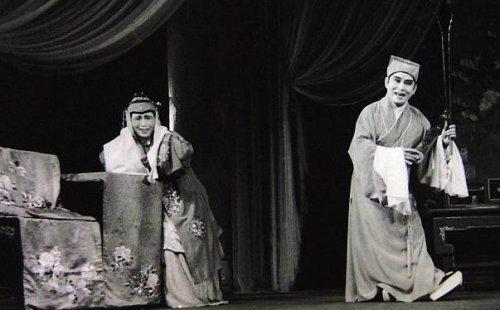 无锡锡剧院 珍珠塔